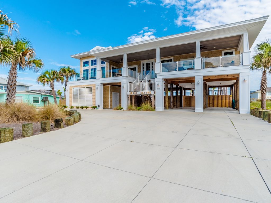 Trident House Pensacola Beach The Best Beaches In World