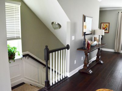 Photo for Georgetown Townhome Gated Rental 3 bedroom 3 1/2 bath includes amenities