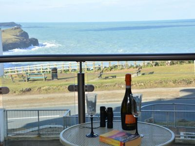 Photo for 2 bedroom Apartment in Newquay - 41332