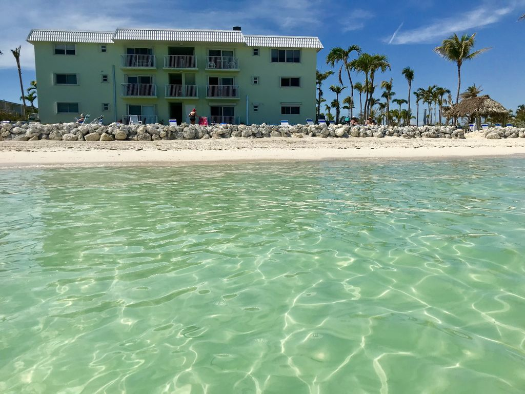Better Than Ever After Irma! Tropical, Sand... - VRBO