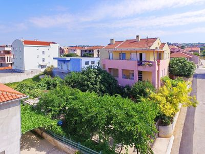 Photo for Apartments Jadranko, (15362), Zadar, Croatia