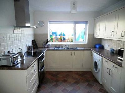 Photo for BOURNECOAST: HOLIDAY HOME near KINGS PARK and BOSCOMBE SHOPS - HB4179