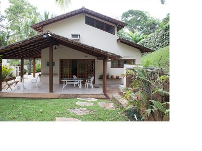 Photo for HOUSING HOUSE, 100 METERS FROM THE BEACH