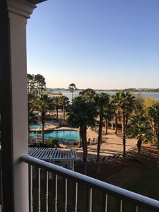 Photo for Beautiful Bay Point Waterfront Reflections-Spa/Golf/Pool/Beach