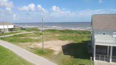 Photo for Luxury Beach House~ sleeps 12~ 2 story~ Beautiful Beach Views