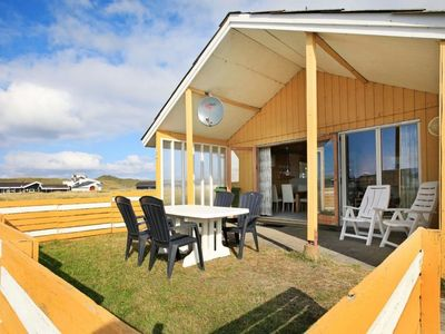 Photo for Vacation home Vrist in Harboøre - 5 persons, 3 bedrooms
