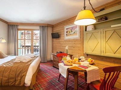 Photo for Résidence Pierre & Vacances Premium The Village ***** - Studio 2 Persons Standard
