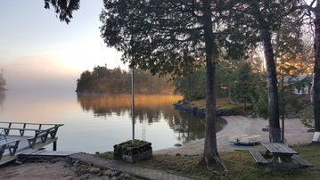 Lake of the Woods, ON, Canada