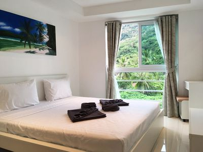 Photo for Kata Beach One bedroom mountain view