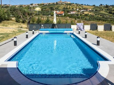 Photo for Santa Caterina Holiday Home, Sleeps 8 with Pool and Free WiFi