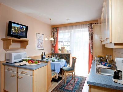 Photo for Comfort app. | 3 room | Balcony 50-55m² - Angerwirt, vitality and family hotel