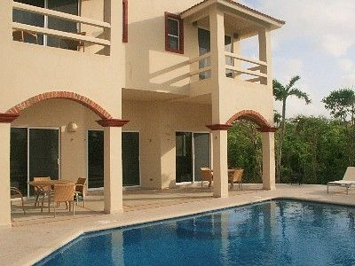 Photo for Luxury 6 Bedroom Vacation Villa with Pool in the Mayan Riviera
