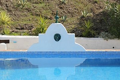 Photo for Villa With Private Pool & Astonishing Mountain Views, Just 20 Mins. From The Sea