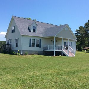 Photo for 5BR House Vacation Rental in Fishing Creek, Maryland