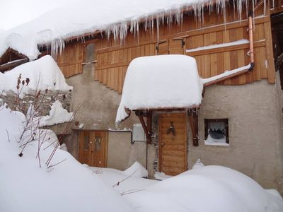 Photo for Huez En Oisans: Complitly renovated Apartment for 6 people.