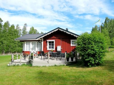 Photo for Vacation home Kettilsbyn Märrhagsbacken (VMD103) in Svaneholm - 7 persons, 3 bedrooms