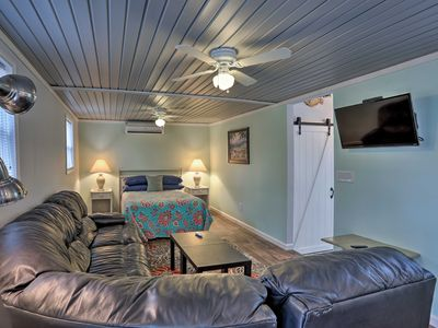 Photo for NEW-Studio w/Outdoor Shower 10 min to Sunset Beach