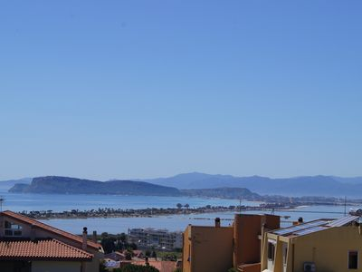 Photo for The villas 10 minutes from Cagliari and just minutes from the sea.