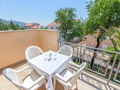 Photo for Apartments Meridiana (53241-A4) - Orebic