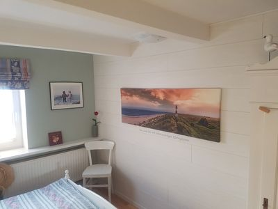 Photo for Cozy apartment with maritime charm