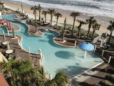 Photo for 1BR Apartment Vacation Rental in Ormond Beach, Florida