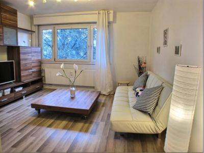 Photo for 50 m2 apartment - Direct tram to Basel