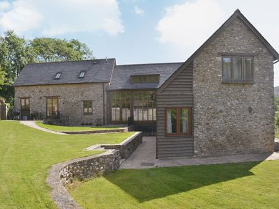 Photo for 4 bedroom accommodation in Colyton