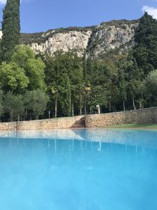 Photo for Holiday apartment Garda for 1 - 4 persons with 2 bedrooms - Holiday apartment