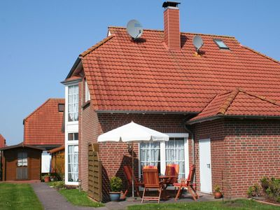 Photo for Holiday house in Nessmersiel 200-128a - 200-128a