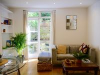 Excellent location, two bedrooms are perfect