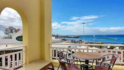 Photo for Apartment Fanabe Ocean View