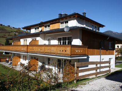 Photo for Newly built holiday home near the ski lift in Kaprun