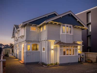 Photo for Eco Villa in the heart of Christchurch