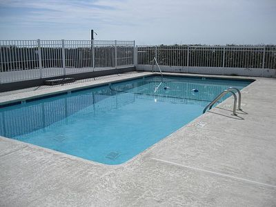 Photo for Ocean Front Complex/ On The Beach/ Great For Families/ Book Early For 2016