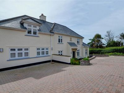 Photo for Vacation home Beach House  in Barnstaple and Braunton, South - West - 6 persons, 3 bedrooms