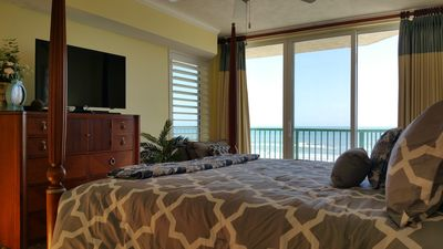 Photo for 2nd Floor, 3 bed/3 bath Direct Oceanfront Condo