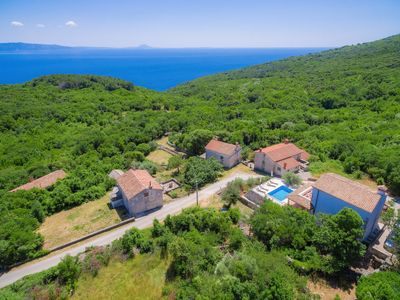Photo for Vacation home Villa Adriana in Labin - 6 persons, 2 bedrooms