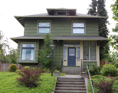 Photo for Charming Home With Three King Beds In The Heart Of Bellingham