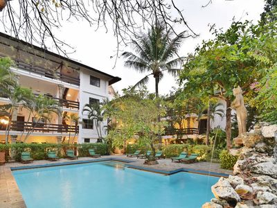 Photo for BS Hotel 4 Adult walk Legian Beach