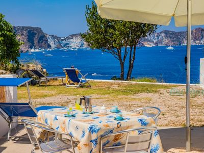 Photo for BluPonza - Holiday Houses - Villino Costanza