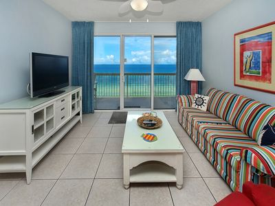 Photo for UNIT 605.OPEN 4/12-19 NOW ONLY $1324! FREE BEACH SERVICE!