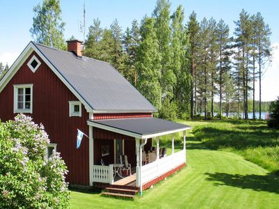 Photo for Vacation home Harabäcken  in Ekshärad, Western Sweden - 6 persons, 2 bedrooms