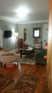Photo for Spacious and cozy 1930's beauty! Close to Macalaster