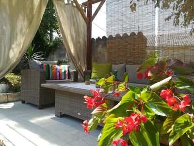 Photo for Holiday house Barban for 4 - 6 persons with 2 bedrooms - Detached holiday house