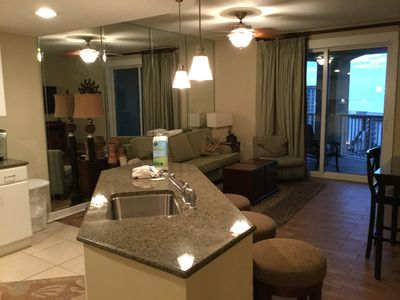 Photo for PET-FR1BR/2BA, SLPS 6 GRAND PANAMA, ON-SITE OWNER, JULY 6-13, $1375 INCS TAX/CLN