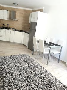 Photo for Los cristianos first line apartment