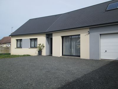 Photo for Detached house for 6 people, near the