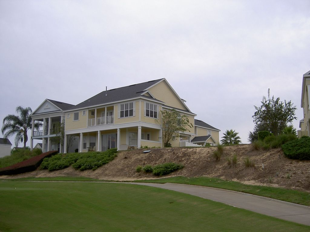 Superior 5 Bedroom Home  Private Pool Outdoor Kitchen Golf Views Reunion HomeAway