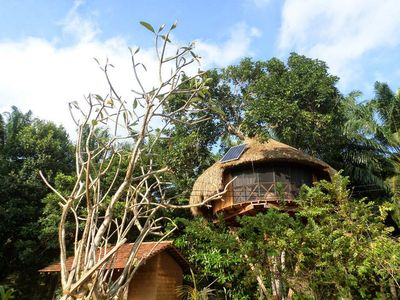 Photo for HUMA TERRA - The Eco Retreat Green Lodge