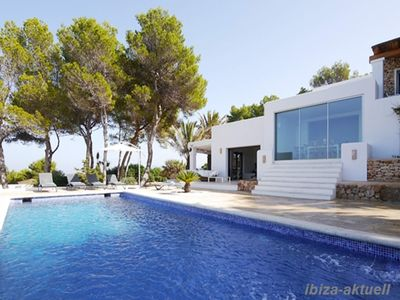 Photo for House - 262 Modern house with stunning sea views